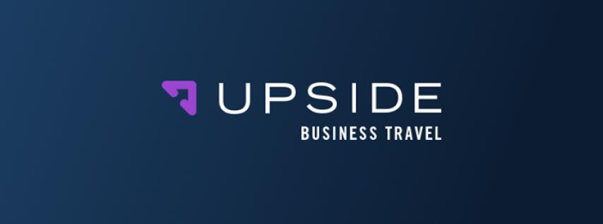 Upside Business Travel