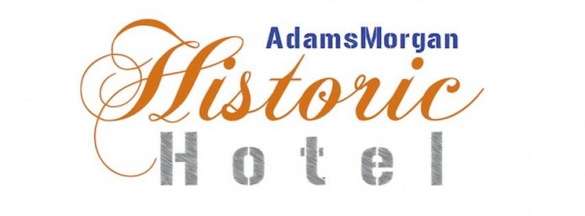 Adams Morgan Historic Hotel