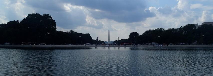 Capitol Reflecting Pool