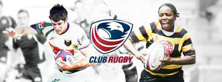 USA Club Rugby