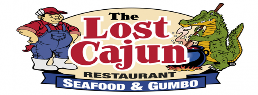 The Lost Cajun Breckenridge