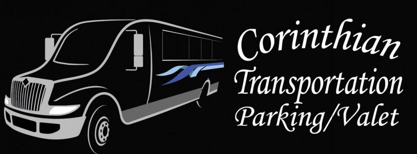 Corinthian Transportation and Parking
