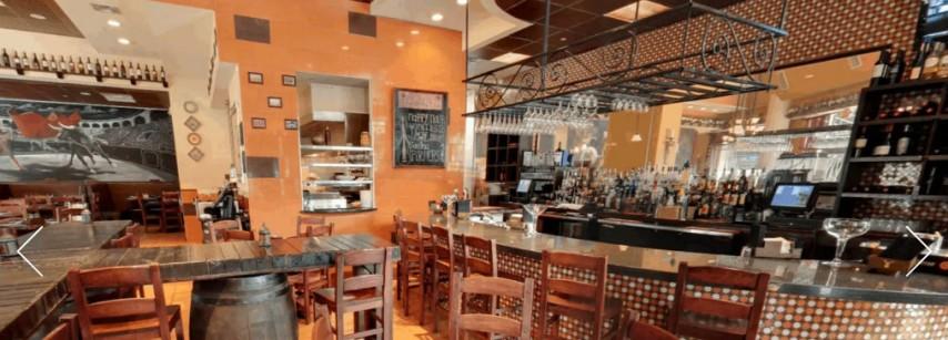 Andalucia Tapas Restaurant Bar Restaurant Downtown