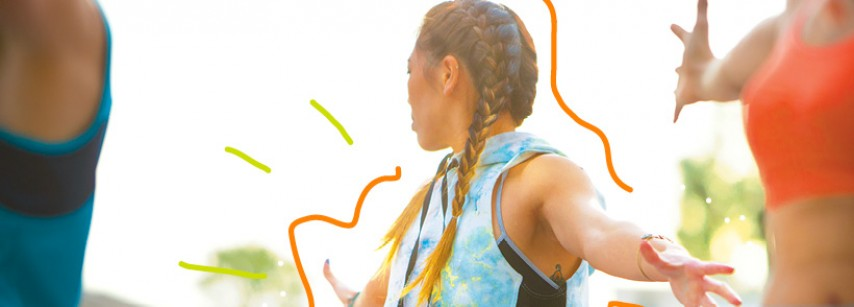 CorePower Yoga (Victory Park)