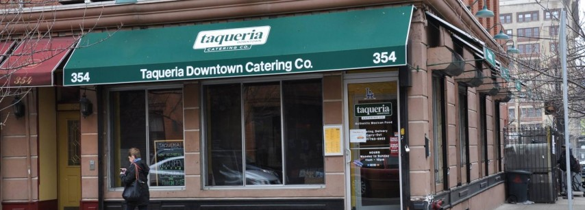 Taqueria Downtown Catering Co