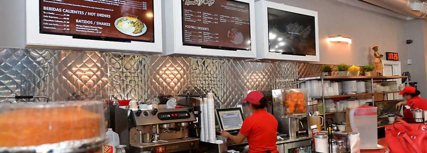Rumba's Cafe