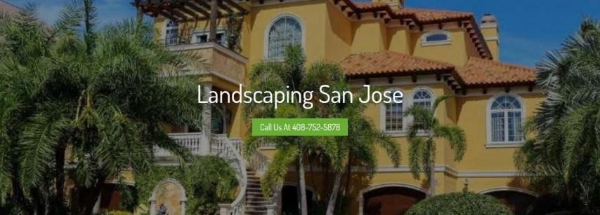 LANDSCAPING SAN JOSE