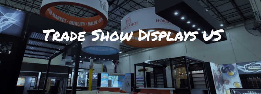 Trade Show Displays US