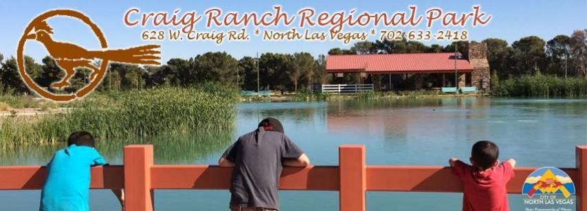 Craig Ranch Regional Park