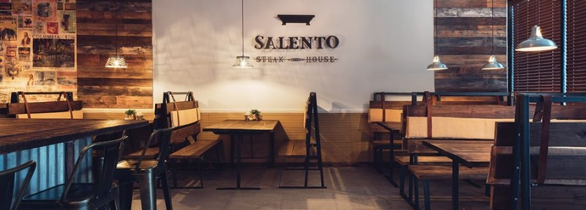 Salento Steakhouse