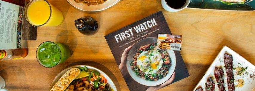 First Watch - Mandarin