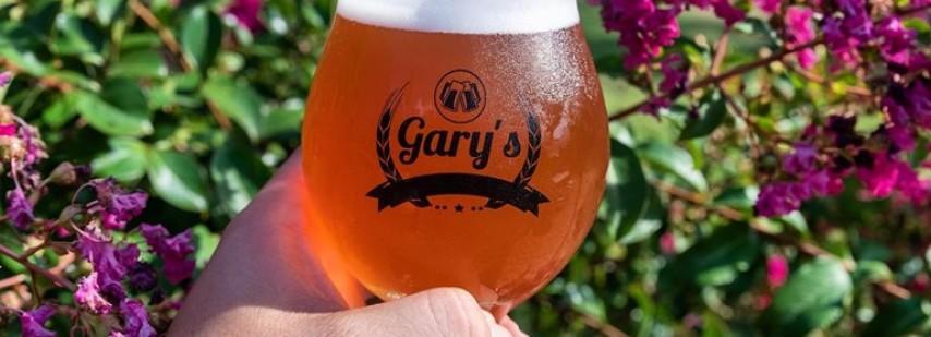 Gary's Brewery & Biergarten