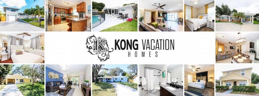 Kong Vacation Homes