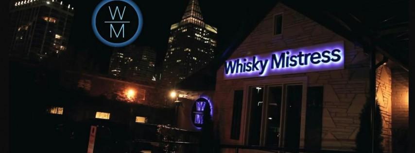 Whisky Mistress
