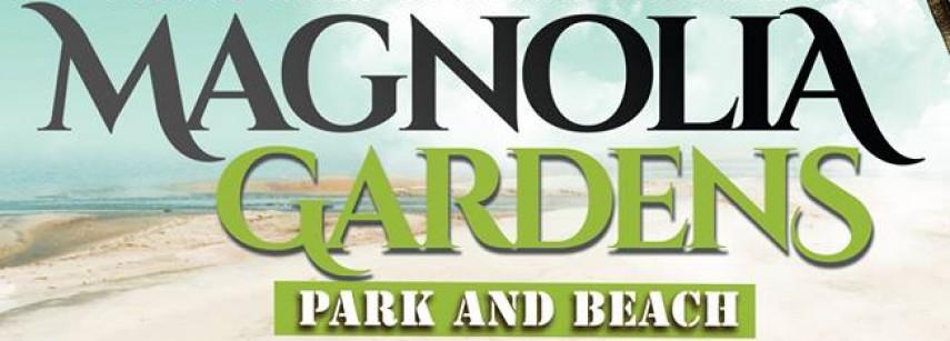Magnolia Garden Park