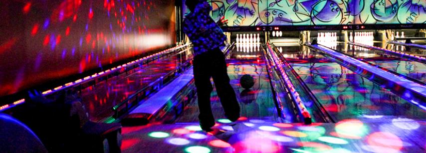 Sparetimes Bowling