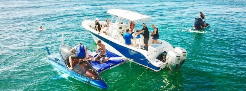 Aqua Flight   Tampa
