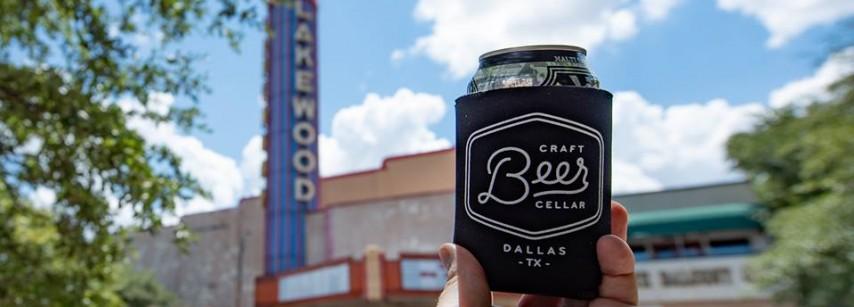 Craft Beer Cellar Dallas