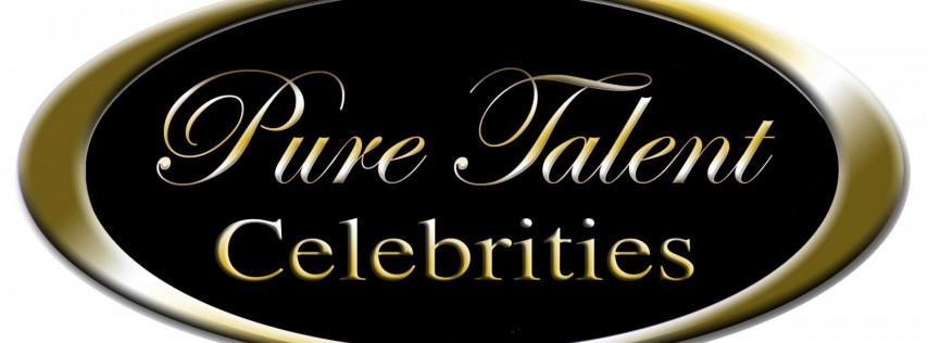 Pure Talent Celebrities