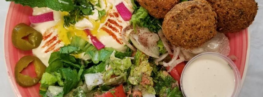 Karam's Mediterranean Grill