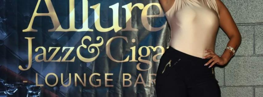 Allure Jazz & Cigar Lounge Bar