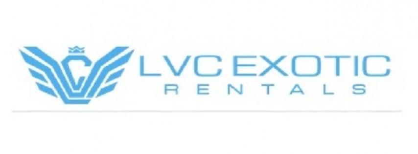 LVC Exotic Rentals