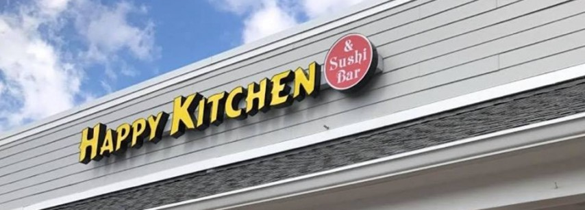Happy Kitchen & Sushi Bar