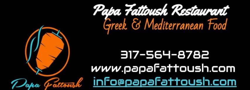 Papa Fattoush Restaurant