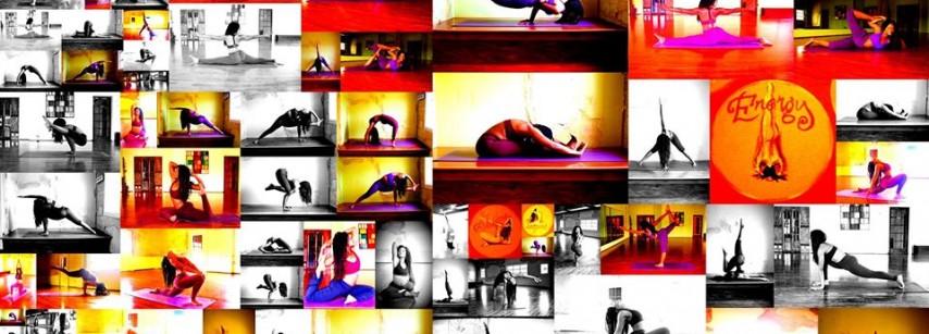 Yoga House Houston
