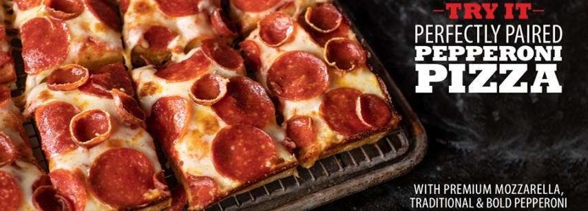 Jet's Pizza | Lithia