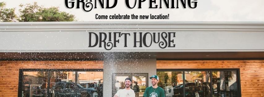 Drift House Surf Shop