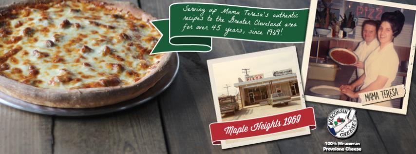 Gino's Pizza & Spaghetti House   Eleanor