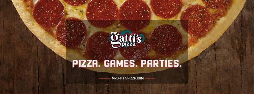 Mr. Gatti's Pizza | Logan