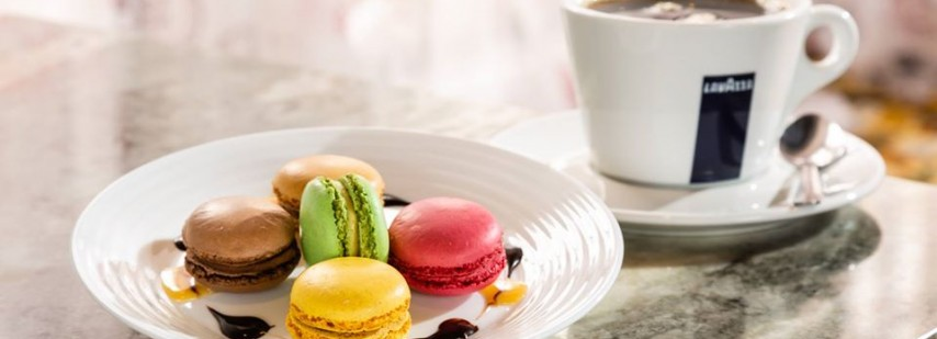 Mon Paris Coffee Shop & Bakery