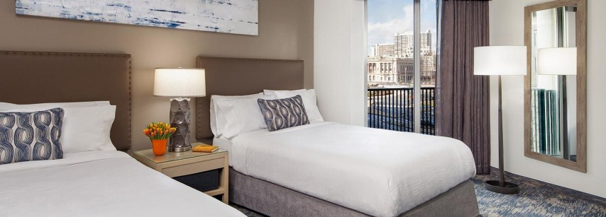 Embassy Suites by Hilton Cleveland Beachwood