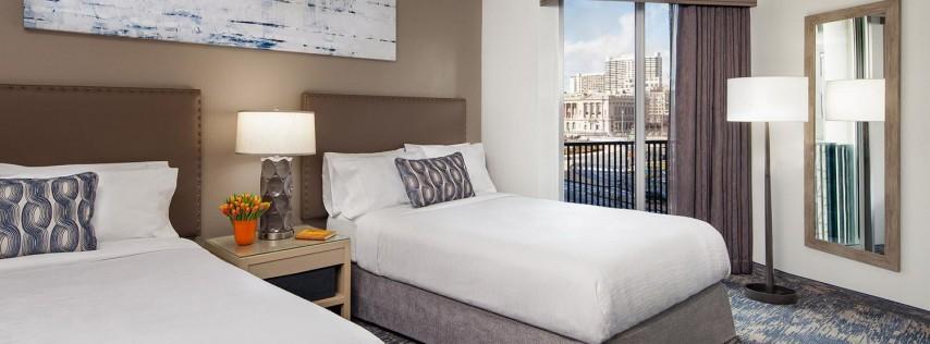 Embassy Suites by Hilton Hampton Convention Center