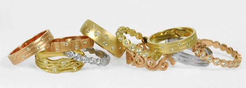Caleesi Designs Jewelers