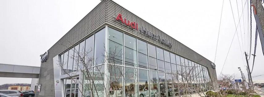Audi Hunt Valley