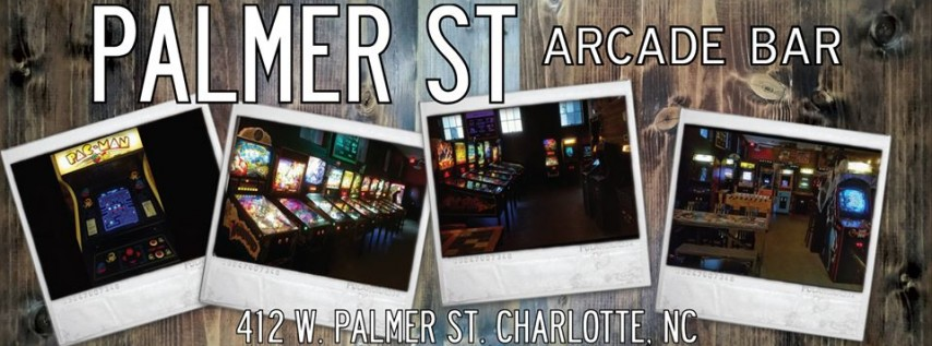 Palmer St.