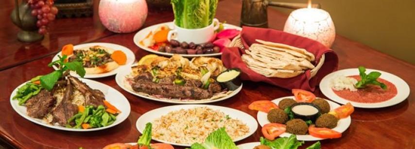 Maroosh Mediterranean Restuarant | Doral