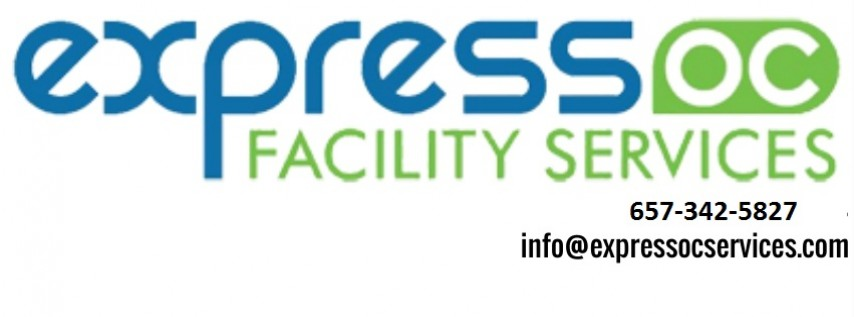 Express OC Facility Services - Commercial Cleaning Services | Janitorial Service