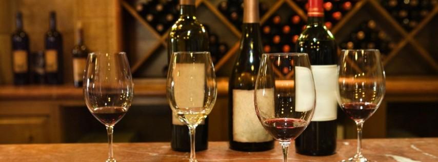 Serenity Wine Bar