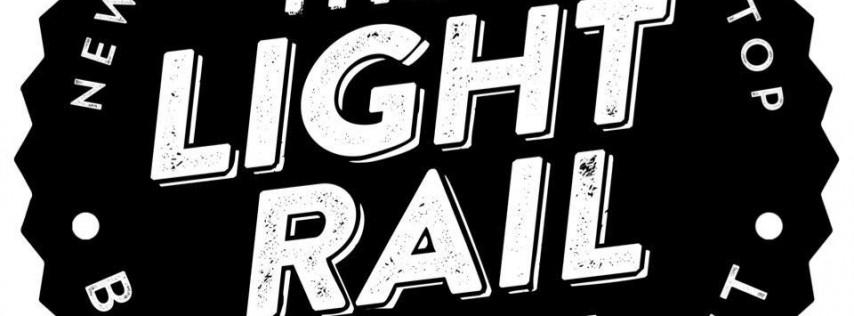 Light Rail Cafe