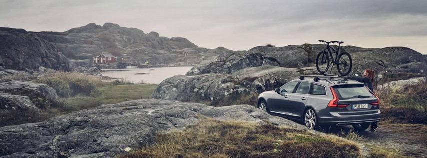Volvo Cars Westport - Automotive - Bristol - Westport