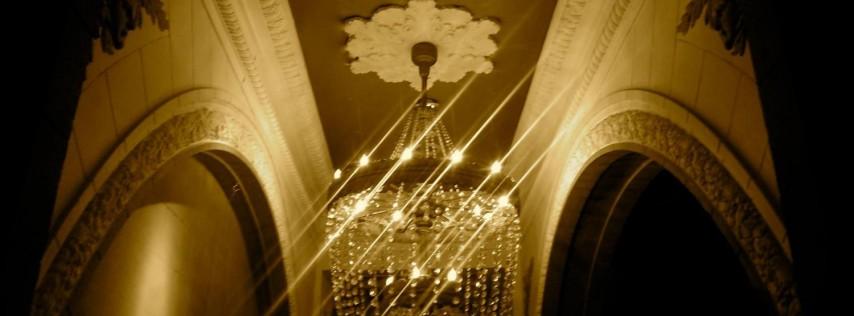 The Grand Ballroom Chicago