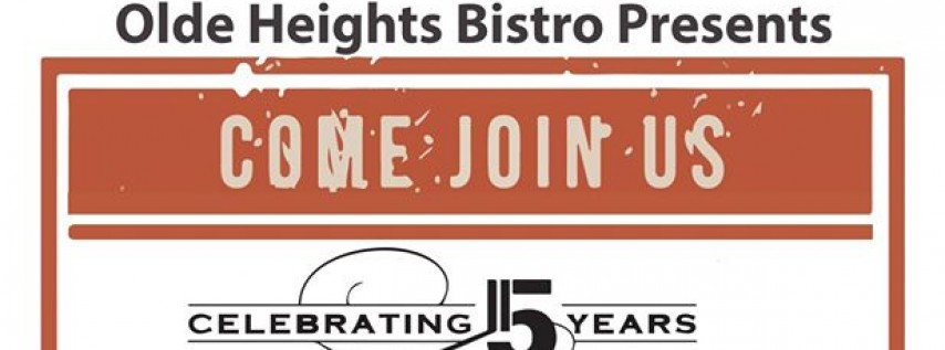 Old Heights Bistro