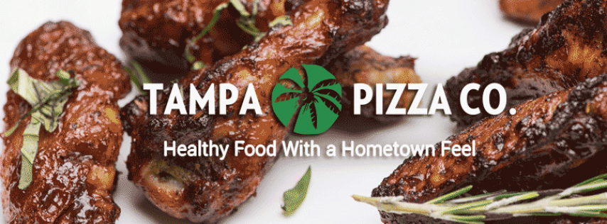 Tampa Pizza Company | South Tampa
