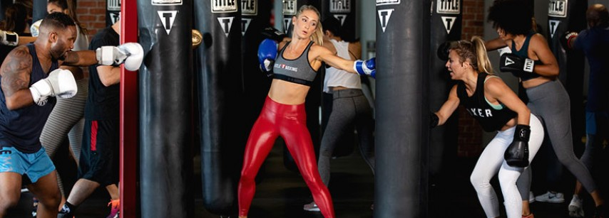 TITLE Boxing Club  Miami Coral Gables