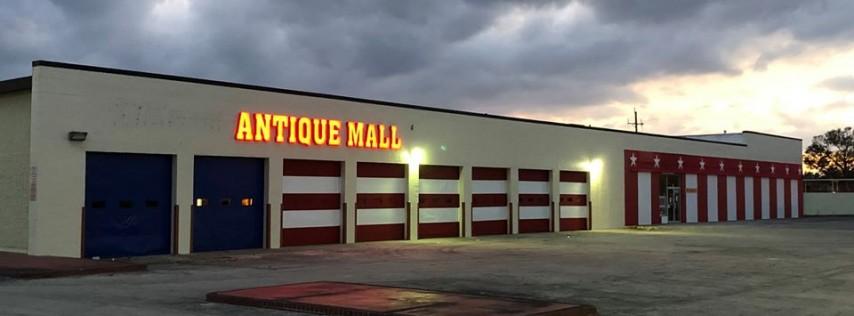 America's Antique Mall