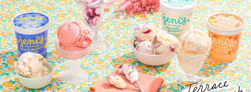 Jeni's Ice Creams | Sparkman Wharf